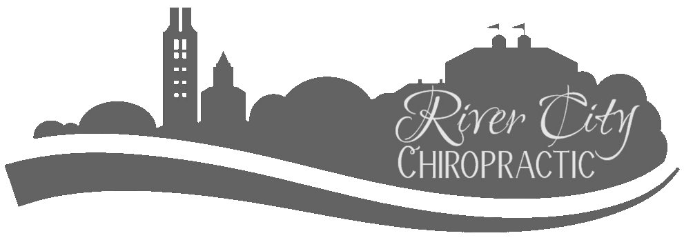 Dr. Charlie Herman, River City Chiropractic, Lawrence, Kansas Chiropractor